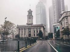 Đường phố Vũ Hán gần như không một bóng người giữa tâm đại dịch virus corona