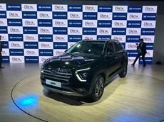 """Hyundai Creta 2020 - """"Tiểu Palisade"""" chính thức ra mắt với nội thất cực ấn tượng"""