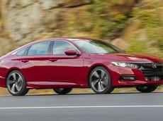 10 mẫu xe mất giá ít nhất sau một năm sử dụng, Honda chiếm gần nửa