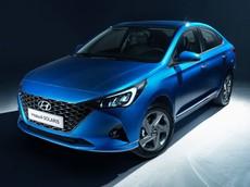 Làm quen với Hyundai Solaris 2020 - phiên bản khác tên, khác cả thiết kế của Accent ở Việt Nam