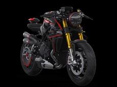 MV Agusta phát triển naked bike mạnh nhất mang tên Rush 1000, thừa hưởng công nghệ xe đua F1
