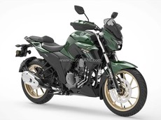 Yamaha FZ 25 và Yamaha FZS 25 2020 trình làng với diện mạo mới hấp dẫn hơn