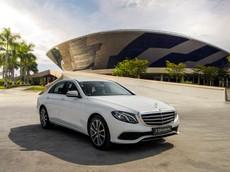 Thế chỗ E 200 Sport, Mercedes-Benz E 200 Exclusive 2020 được ra mắt với giá rẻ hơn gần 30 triệu đồng