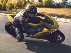 """Siêu mô tô điện Damon Hypersport """"cháy hàng"""" chỉ trong 4 ngày mở bán dù có giá gần 1 tỷ đồng"""