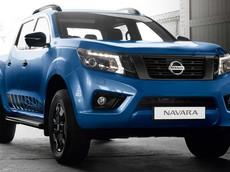 Bản cao cấp nhất N-Guard của Nissan Navara 2020 trình làng, mạnh 190 mã lực