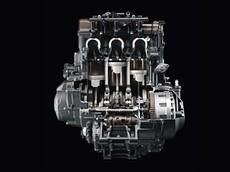 Yamaha đang phát triển mô tô có động cơ 3 xylanh dung tích 250 cc, cạnh tranh Kawasaki ZX-25R?