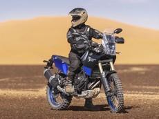 Yamaha Tenere 700 đẹp hơn nhiều mẫu Adventure cao cấp nhất trên thị trường