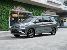 Suzuki Ertiga Limited 2020 chào bán thị trường Việt, giá khởi điểm vẫn từ 499 triệu đồng