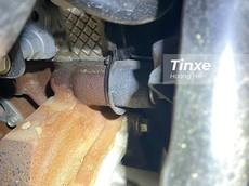 Ford Việt Nam đưa ra phương án khắc phục hiện tượng rò rỉ dầu cho xe trang bị động cơ Bi-Turbo 2.0L