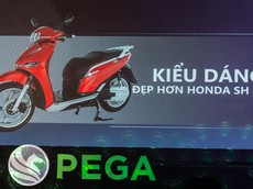 Pega viết tâm thư trả lời Honda Việt Nam: Honda cần Pega như Messi cần có Ronaldo