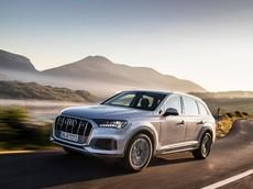 """Audi Q7 2020 có phiên bản giá """"rẻ"""" với trang bị động cơ 4 xylanh"""