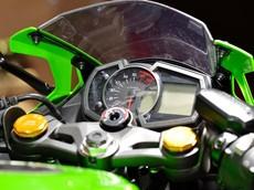 """Lộ giá bán được cho là của """"xế hot"""" Kawasaki ZX-25R tại thị trường Indonesia chỉ hơn 100 triệu đồng?"""