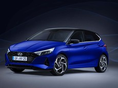 Hyundai i20 2021 - Xe hatchback cỡ B với thiết kế và trang bị hiện đại, cạnh tranh Toyota Yaris