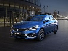 Đại lý nhận cọc Suzuki Ciaz 2020, có thể ra mắt vào tháng 4 tới