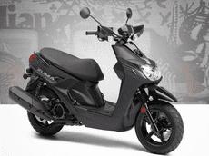 Hậu duệ của Yamaha BWS, Yamaha Zuma 125 2020 ra mắt với giá bán khủng