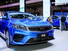 """Vì COVID-19, doanh số xe Trung Quốc """"rơi vực thẳm"""" trong tháng 2/2020, giảm sâu 92%"""
