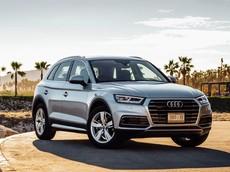 Audi Việt Nam triệu hồi Q5 vì lỗi vít ốp chắn bùn bánh sau