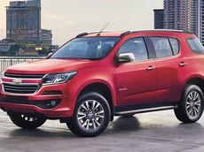 GM rút khỏi Thái Lan, VinFast sẽ vẫn tiếp tục phân phối xe Chevrolet tại Việt Nam
