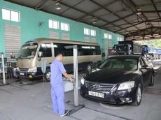 Không nộp phạt vi phạm giao thông, gần 7.000 ô tô tại Việt Nam bị từ chối đăng kiểm