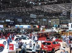 Tin nóng: Triển lãm Ô tô Geneva 2020 bị hủy bỏ vào phút chót vì dịch bệnh COVID-19