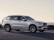 """Volvo XC100 - SUV hạng sang """"hội tụ tinh hoa của XC90, Range Rover và Rolls-Royce Cullinan"""""""