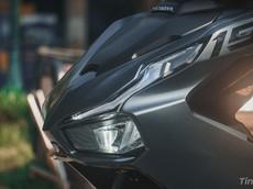 """Đánh giá Honda Air Blade 2020: Tay ga gọn gàng, nam tính nhưng giá """"chát"""""""