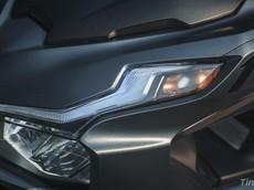 """Video đánh giá Honda Air Blade 2020: Xe tay ga gọn gàng, nam tính nhưng giá """"chát"""""""