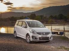 Top 5 mẫu ô tô 7 chỗ tiết kiệm xăng nhất tại Việt Nam hiện nay