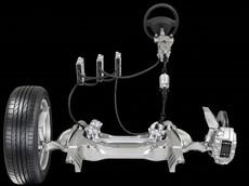 Hệ thống lái trợ lực điện có vai trò như thế nào trên xe ô tô?