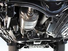 Tìm hiểu cấu tạo gầm ô tô và cách bảo dưỡng gầm xe