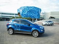 Dọn kho, đại lý mạnh tay giảm giá Ford EcoSport tới gần 100 triệu đồng