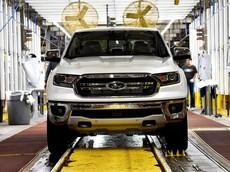 Ghi nhận trường hợp nhiễm COVID-19, Ford, GM và FCA đóng cửa tất cả nhà máy tại Bắc Mỹ tới ngày 30 tháng 3