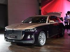 Hồng Kỳ H9 - Xe Trung Quốc dùng khung gầm Audi, cạnh tranh BMW 5-Series và Mercedes E-Class