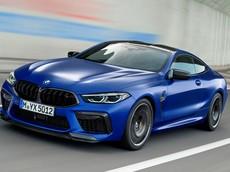 Xe sang BMW 8-Series tồn kho quá nhiều khiến các đại lý đau đầu