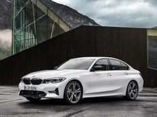 """Quyết so găng cùng Mercedes-Benz C-Class, BMW 3-Series chuẩn bị có 2 phiên bản mới giá """"mềm"""" hơn"""