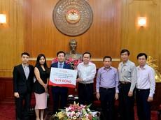 Toyota chung tay cùng Việt Nam đẩy lùi dịch bệnh Covid-19 với mức hỗ trợ lên đến 10 tỷ đồng