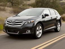 Lộ kế hoạch ra mắt 6 xe mới của Toyota, bao gồm cả Toyota Venza và Lexus LX thế hệ tiếp theo