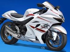 Suzuki sẽ ra mắt 10 mẫu mô tô mới trong năm 2021, có thể bao gồm cả Suzuki Hayabusa 1400 hoàn toàn mới