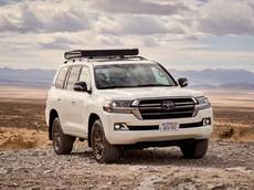 15 mẫu SUV và 10 xe du lịch bền bỉ nhất, có thể chạy trên 320.000 km