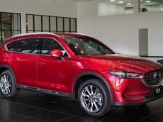 Mazda Việt Nam ưu đãi tới 100 triệu đồng để kích cầu trước đại dịch virus Covid-19