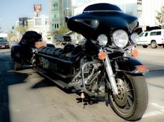 Diện kiến Harley-Davidson Anaconda - Limousine của làng mô tô với chiều dài 5,8 mét