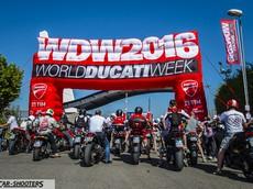 Ducati chính thức công bố hoãn 1 năm sự kiện World Ducati Week 2020 vì dịch bệnh Covid-19