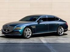 Đánh giá nhanh Genesis G80 2021 - Sedan hạng sang của Hàn Quốc, cạnh tranh BMW 5-Series và Mercedes E-Class
