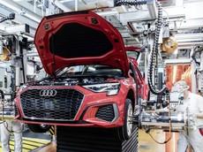 Ngành xe ô tô Đức có thể mất 100.000 việc làm vì đại dịch COVID-19
