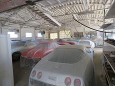 Mục sở thị bộ sưu tập 140 chiếc ô tô của người từng sáng chế ra nhà hơi cho trẻ em