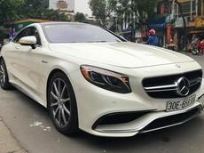 """Rao bán Mercedes-AMG S63 Coupe độc nhất Việt Nam hơn 6 tỷ đồng, chủ xe bị """"đạp giá"""" xuống tận 4 tỷ đồng"""