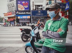 Tuân thủ Chỉ thị 16 của Thủ tướng, GrabBike và GoBike thông báo dừng hoạt động tại Hà Nội cho đến hết ngày 15/4