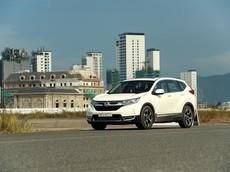 Bất chấp nhà máy đóng cửa, đại lý tiếp tục nâng ưu đãi tới 160 triệu đồng cho Honda CR-V