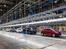 Đến lượt VinFast dừng sản xuất xe vì dịch Covid-19