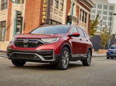 Honda nêu những lý do vì sao nên mua CR-V hơn là Subaru Forester và Nissan X-Trail
